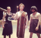 William & Mary Cavemen Sure Are Hunks!